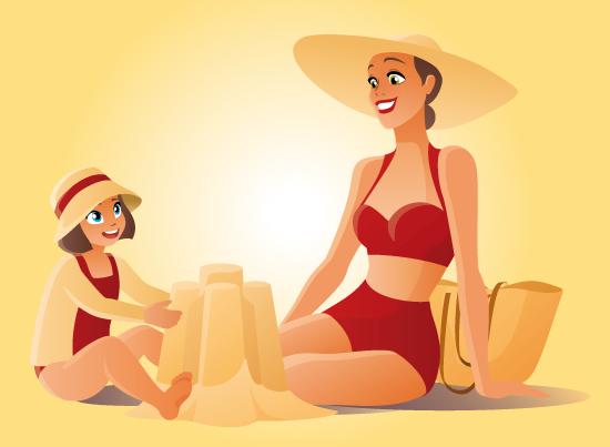 News Nutrizione E Salute Benessere Estate Arriva La Dieta Sos Save Our Skin Assolatte